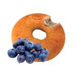 Mr Yummy Blueberries Bagel 60gr