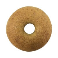 Mr Yummy Espelta Bagel 60gr