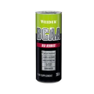BCAA RTD Weider 250ml