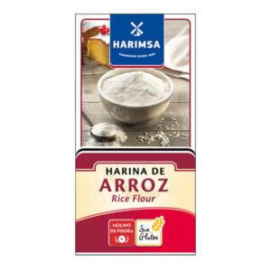 Harina de arroz 400gr