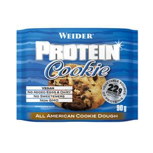 Protein Cookie Weider 90gr