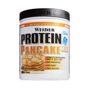 Protein Pancake Mix Weider 600gr