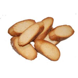 Tostadas artesanas proteicas 30gr SuicoLife