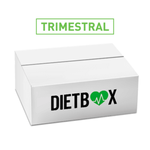 suscripcion dietbox trimestral