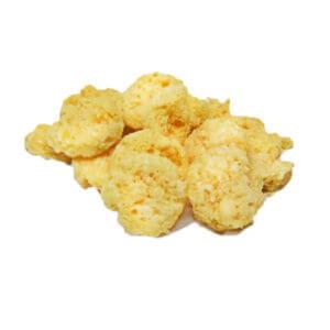 snack de queso 20gr