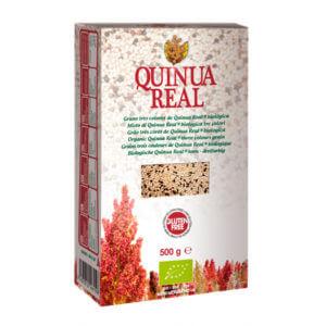 Quinua Real Tres Colores 500g