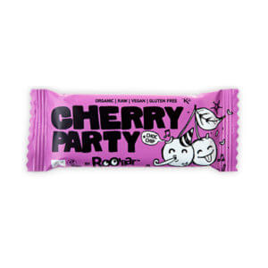 Roobar Cherry Party 30gr