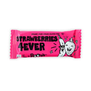 Roobar Strawberries 4ever 30gr