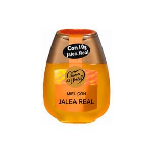 Miel con Jalea Real 250gr