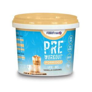 Pre workout Porridge 85gr2