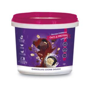 Protein Porridge Vegan 75gr