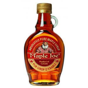 Jarabe de Arce Maple Joe 250gr