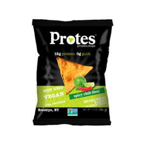 Protes nachos 80gr