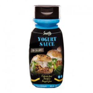Salsa Yogur Servivita DietBox