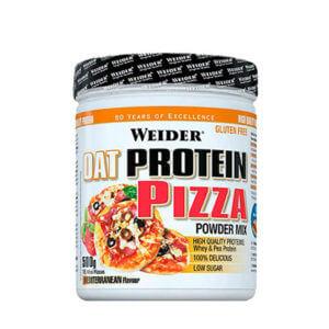 Oat Protein Pizza Weider