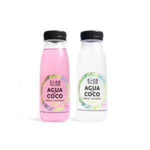 Agua de coco fresca ECO 240ml