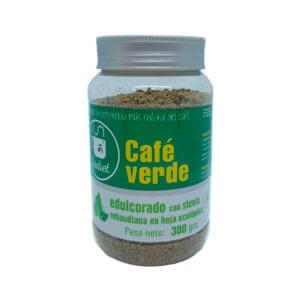 Café verde Edulcorado con Stevia Sadiet 300gr