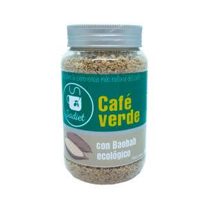 Café verde con Baobab Sadiet 300gr