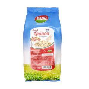 Cereal extrusionado con quinoa esgir300gr