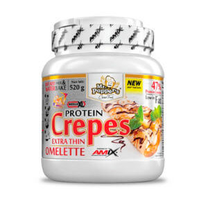 Protein-Crepes-520gr