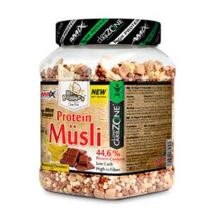 Protein-Müsli-500g
