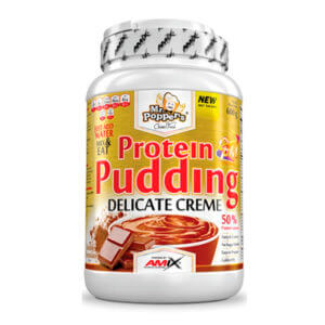 Protein-Pudding-Cream-600gr