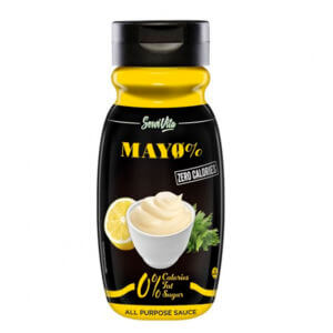 Salsa Mayo 320ml ServiVita