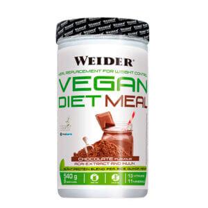 Vegan Diet Meal 540gr