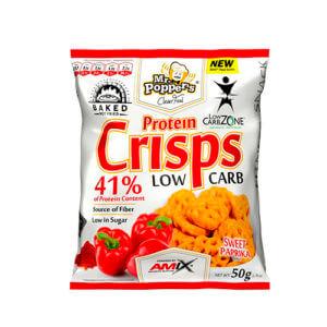 Protein Crisps 50gr2