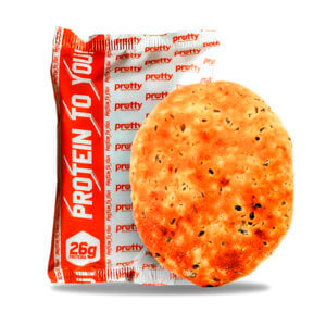 Protty High Protein Bread 100gr