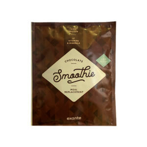 Smoothie Exante 52gr chocolate