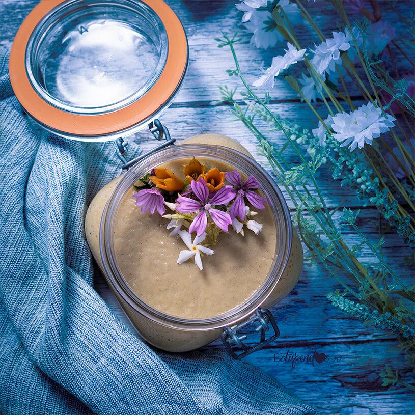 Recetas de Crema detox de alcachofa