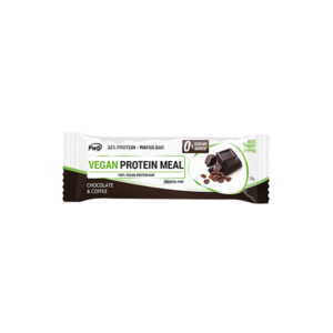Vegan Protein Meal Chocolate con café 35g