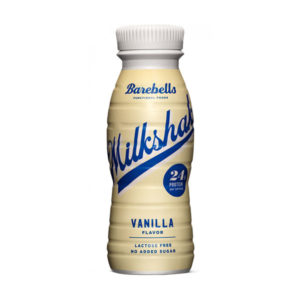 Milkshake Barebells 330ml Vainilla