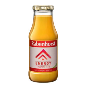 Smoothie Rabenhorst 240ml