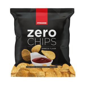 Zero Chips 25g Prozis