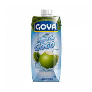 Agua de Coco Goya 330ml