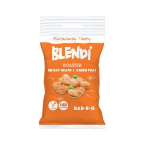 Blendi Snacks de barbacoa