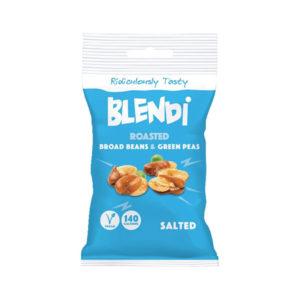 Blendi Snacks de Sal