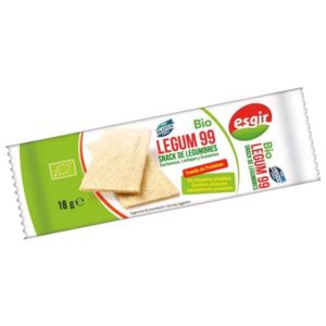 Bio Legum 99 snack de legumbres