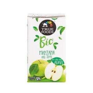 Zumo Bio Manzana Truefoods