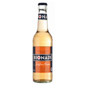 Bebida Ecológica Jengibre Naranja 330ml Bionade