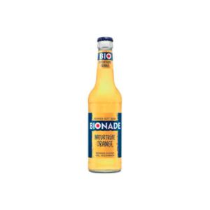 Bionade Cloudy Naranja 330 ml