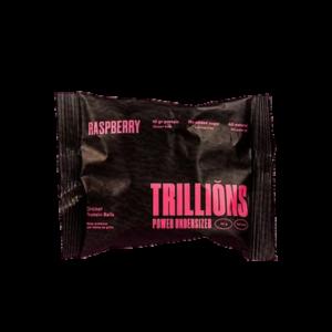 Bolas de Proteína de Insecto Trillions 45 g 2