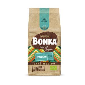 Bonka Ecológico 220g Nestle