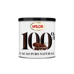 Cacao soluble 100% Valor 250 g