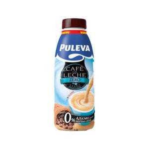 Café con leche Zero Puleva 1 Litro