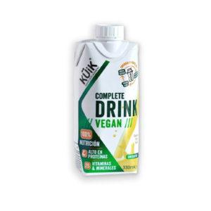 Complete Drink Vegan 330ml Küikmeal