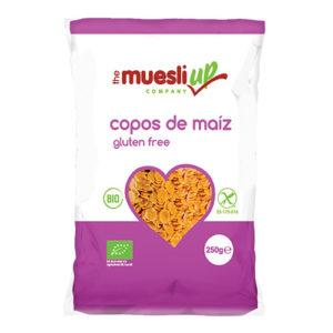 Copos de maíz 250g