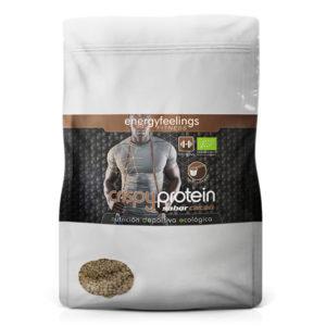 Crispy Protein Cacao ECO 50g